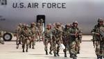 EEUU desea mantener 10.000 militares en Afganistán después de 2014