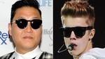Gangman Style de Psy destrona al video Baby de Justin Bieber en YouTube