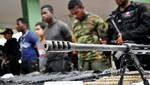 Las FARC exhortan a Rafael Correa repatriar a guerrilleros abatidos en Ecuador
