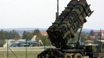 Turquía anunció la movilización de misiles Patriot cerca de Siria
