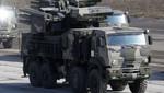 Rusia adquiere el  nuevo sistema antiaéreo  Pantsir-S1