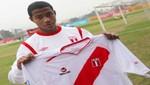 La selección peruana Sub 20 jugará hoy ante su similar de Panamá