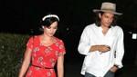 Katy Perry y John Mayer estarían pensando en mudarse juntos