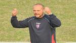 Javier Torrente podría ser el nuevo técnico de Universitario de Deportes  en el 2013