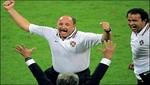 Scolari sería nombrado mañana como nuevo entrenador de Brasil