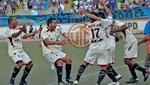 Copa Perú: UTC goleó 7-0 a Alianza Cristiana y está casi clasificado a la final [VIDEO]
