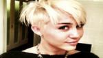 Miley Cyrus: la mejor noche de mi vida la pasé con un gay en una fiesta de graduación
