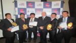 """Caja Sullana recibe triple Reconocimiento en """"Premic 2012"""""""