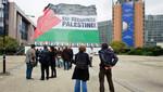 Ciudadanos europeos reconocen el derecho de los palestinos a tener su propio Estado