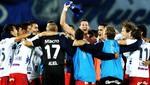 Copa Sudamericana: Tigre venció a Millonarios y jugará la final del toneo ante Sao Pauo