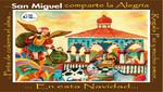 Hoy es el lanzamiento del CD con villancicos a beneficio del Hogar 'Madre Ermelinda Carrera'