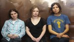 Rusia prohíbe los videos de las Pussy Riot