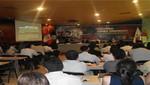 Debate por elecciones del Colegio de Sociologos del Peru (2 de dic)