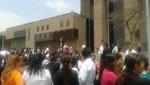 Último minuto: evacúan Ministerio de Cultura por amenaza de bomba  en Museo de la Nación