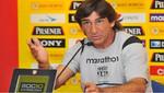 Gustavo Costas afirmó que sueña con regresar al club Alianza Lima