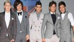 One Direction trabaja discretamente en su fragancia junto a Olivann Beauty