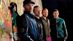 Coldplay desmiente retiro temporal de los escenarios