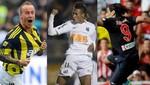 Neymar, Falcao y Stoch compiten por 'El Gol del Año' [VIDEO]