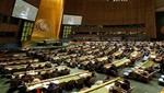 China felicita a Palestina por ingreso a ONU