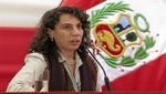 Ministra Trivelli: Presupuesto del Midis garantiza expansión de programas sociales