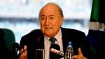 Joseph Blatter: Neymar tiene que jugar en Europa
