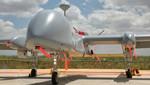 Israel está elaborando un gran drone imperceptible