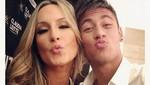 Neymar es adicto al Instagram [FOTOS]