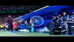 Germán Burgos a Mourinho: yo sí te arranco la cabeza, no soy Vilanova [VIDEO]