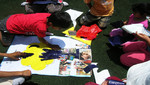 Educan a más de 100 niños acerca de sus derechos y deberes