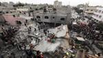 El porvenir de Palestina tras 65 años de agresiones de Israel
