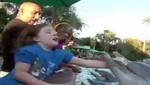 Delfín atacó a una niña mientras le daba de comer [VIDEO]