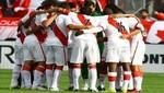 La selección peruana hará una gira por África