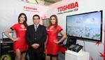 Toshiba presente en CADE 2012