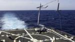 EE.UU niega haber perdido uno de sus drones ScanEagle [VIDEO]