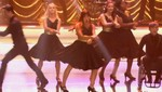 Glee recibe duras críticas por su cover de Gangnam Style [VIDEO]