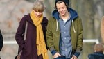 Taylor Swift y Harry noche de Karaoke [FOTOS]