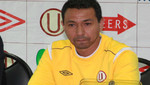 Nolberto Solano fue despedido del comando técnico de Universitario de Deportes