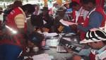 Ayacucho: Más de mil familias recibieron sus títulos propiedad
