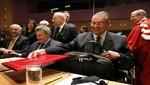 Canciller Roncagliolo reveló que el presidente Humala tuvo un seguimiento personal del diferendo marítimo [FOTOS]