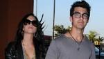 Demi Lovato confiesa que Joe Jonas no la volvió a besar