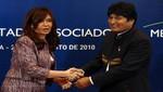 Cristina Fernández es la líder internacional peor valorada por los españoles