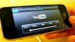 iPhone 5: YouTube lanza aplicación gratuita para móvil