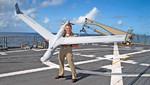 Irán afirma que obtuvo información del drone que capturó de EE.UU