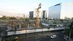 Perú: sector construcción crecerá 8,2% en el 2013