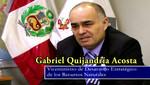 VIDEO CAMBIO CLIMÁTICO: Entrevista al viceministro del MINAM, Gabriel Quijandría