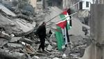 Palestina: La Onu agrava el problema