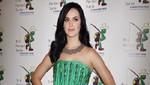 Katy Perry recibe premio por su apoyo a comunidad homosexual
