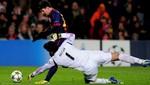 Champions League: Barcelona empató 0-0 con Benfica