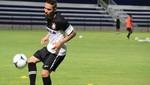 Guerrero entrenó con Corinthians y podría ser titular en el Mundial de Clubes