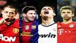Champions League: Estos son los equipos clasificados a los octavos de final